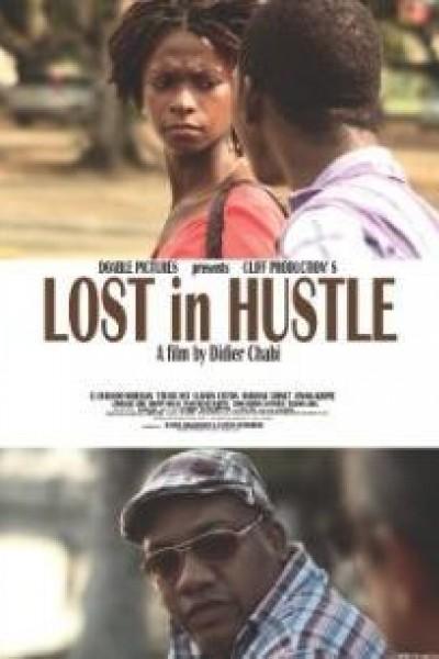 Caratula, cartel, poster o portada de Lost in Hustle