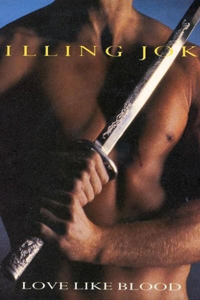 Caratula, cartel, poster o portada de Killing Joke: Love Like Blood (Vídeo musical)