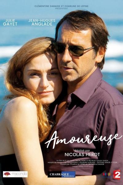 Caratula, cartel, poster o portada de Amoureuse