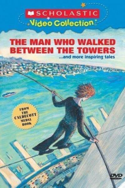 Caratula, cartel, poster o portada de The Man Who Walked Between the Towers