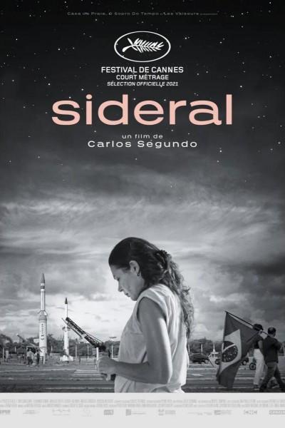Caratula, cartel, poster o portada de Sideral