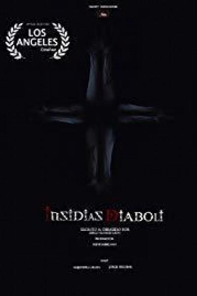 Caratula, cartel, poster o portada de Insidias Diaboli