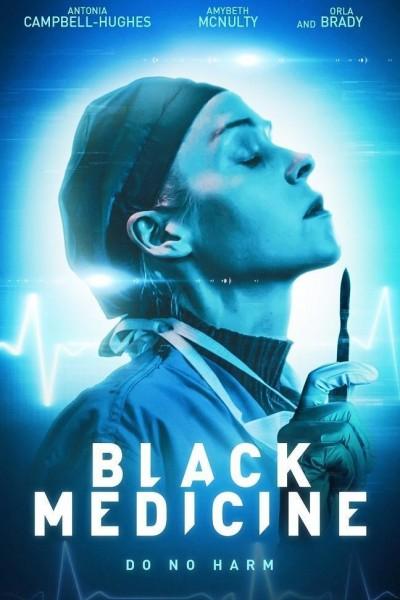 Caratula, cartel, poster o portada de Black Medicine
