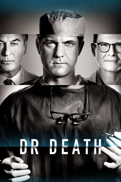 Caratula, cartel, poster o portada de Dr. Death