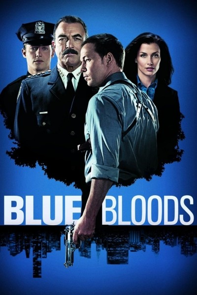 Caratula, cartel, poster o portada de Familia de policías (Blue Bloods)