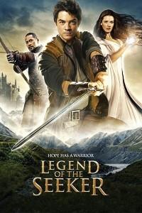 Caratula, cartel, poster o portada de La leyenda del buscador