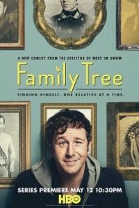Caratula, cartel, poster o portada de Family Tree