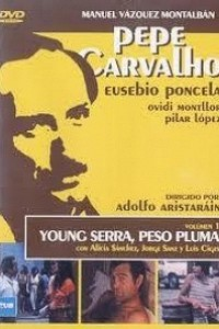 Caratula, cartel, poster o portada de Las aventuras de Pepe Carvalho