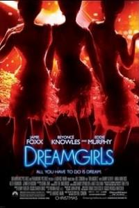 Caratula, cartel, poster o portada de Dreamgirls