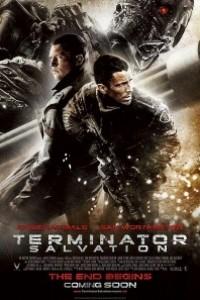 Caratula, cartel, poster o portada de Terminator Salvation