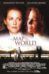 Caratula, cartel, poster o portada de Mi mapa del mundo