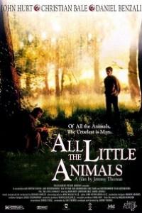 Caratula, cartel, poster o portada de Todos los animales pequeños
