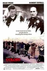 Caratula, cartel, poster o portada de Colors: Colores de guerra