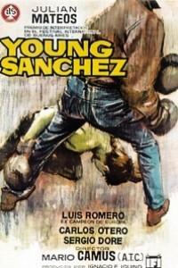 Caratula, cartel, poster o portada de Young Sánchez