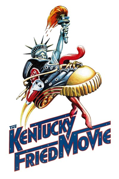 Caratula, cartel, poster o portada de The Kentucky Fried Movie (Made in USA)