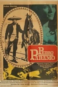 Caratula, cartel, poster o portada de Pedro Páramo