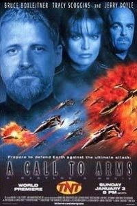 Caratula, cartel, poster o portada de Babylon 5: A Call to Arms