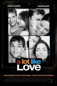 Caratula, cartel, poster o portada de El amor es lo que tiene