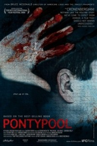 Caratula, cartel, poster o portada de Frecuencia macabra (Pontypool)