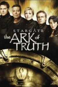 Caratula, cartel, poster o portada de Stargate: El arca de la verdad