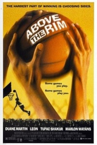 Caratula, cartel, poster o portada de Play Off (Above The Rim)
