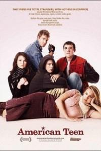 Caratula, cartel, poster o portada de American Teen