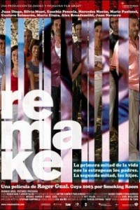 Caratula, cartel, poster o portada de Remake