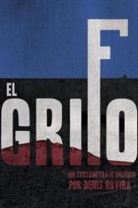 Caratula, cartel, poster o portada de El grifo