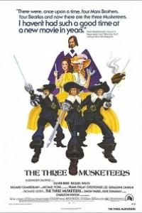 Caratula, cartel, poster o portada de Los tres mosqueteros: Los diamantes de la reina