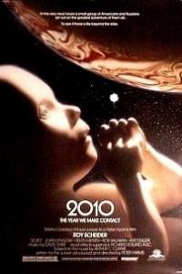 Caratula, cartel, poster o portada de 2010: Odisea dos