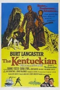 Caratula, cartel, poster o portada de El hombre de Kentucky