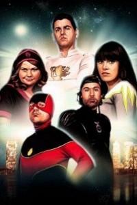 Caratula, cartel, poster o portada de No Heroics