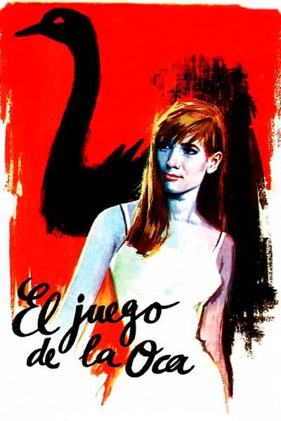 Caratula, cartel, poster o portada de El juego de la oca