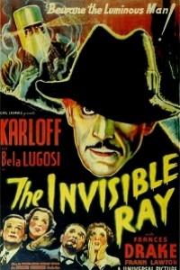 Caratula, cartel, poster o portada de El poder invisible