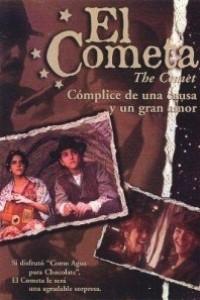 Caratula, cartel, poster o portada de El cometa