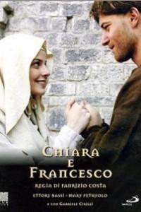 Caratula, cartel, poster o portada de Clara y Francisco
