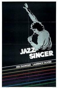 Caratula, cartel, poster o portada de El cantor de jazz