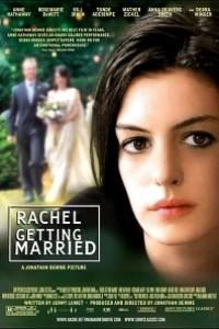 Caratula, cartel, poster o portada de La boda de Rachel