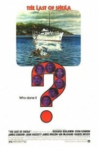 Caratula, cartel, poster o portada de El fin de Sheila