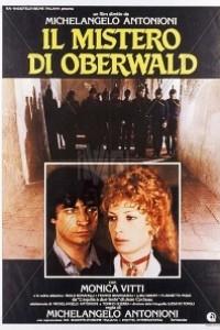 Caratula, cartel, poster o portada de El misterio de Oberwald