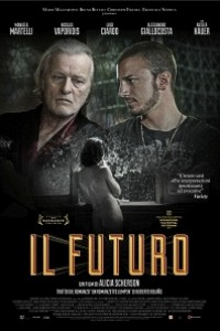 Caratula, cartel, poster o portada de Il futuro