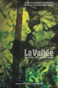 Caratula, cartel, poster o portada de El valle