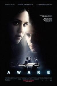 Caratula, cartel, poster o portada de Despierto (Awake)