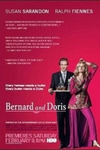 Caratula, cartel, poster o portada de Bernard y Doris