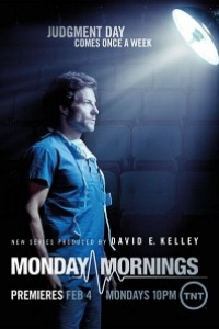 Caratula, cartel, poster o portada de Monday Mornings