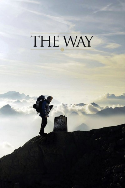 Caratula, cartel, poster o portada de El camino
