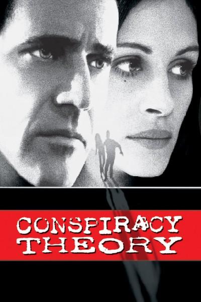 Caratula, cartel, poster o portada de Conspiración