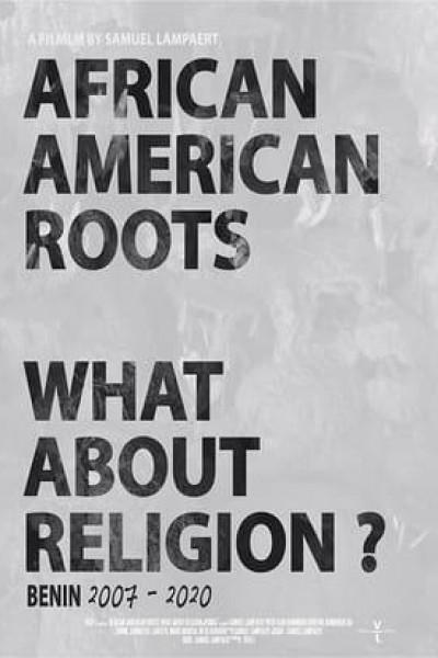 Caratula, cartel, poster o portada de African American Roots