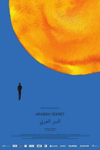 Caratula, cartel, poster o portada de Arabic Secret