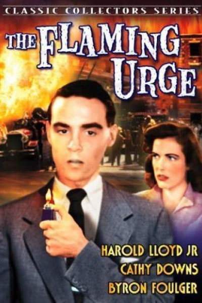 Caratula, cartel, poster o portada de The Flaming Urge